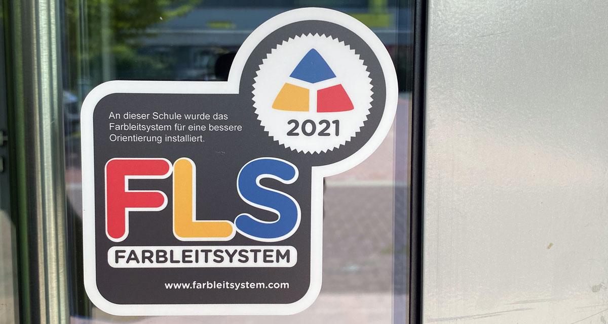 Das FLS-Zertifikat an der Johannes-Gutenberg-Schule in Gernsheim