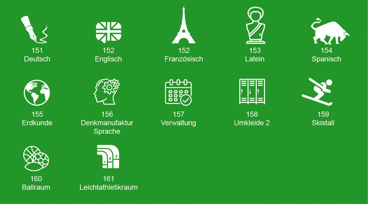 Neue Icons für die Johannes-Gutenberg-Schule in Gernsheim